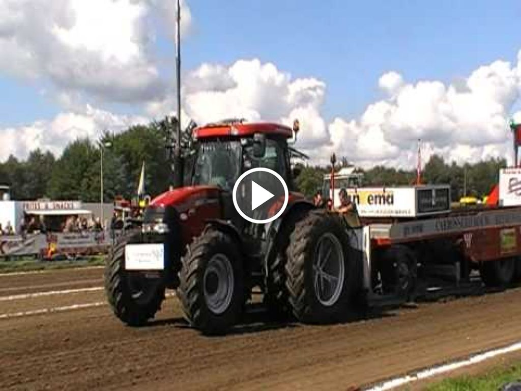 Video Case IH Maxxum MXU 100 Pro