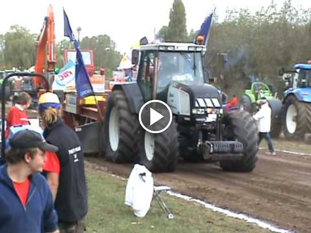Video Valmet 8850