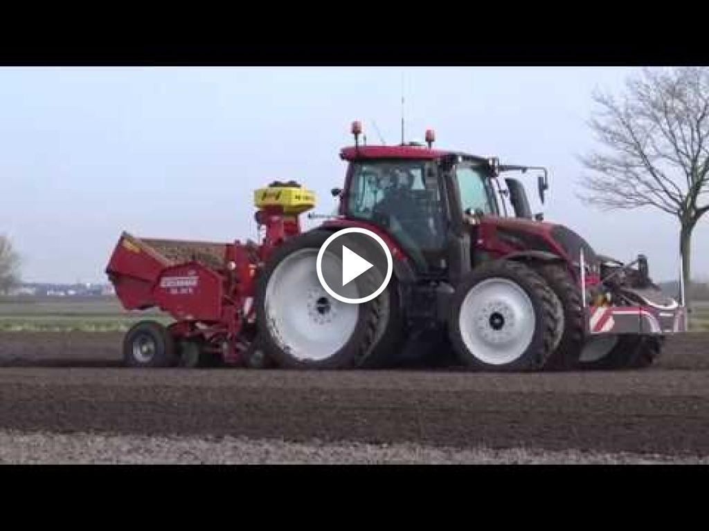 Video Valtra N174