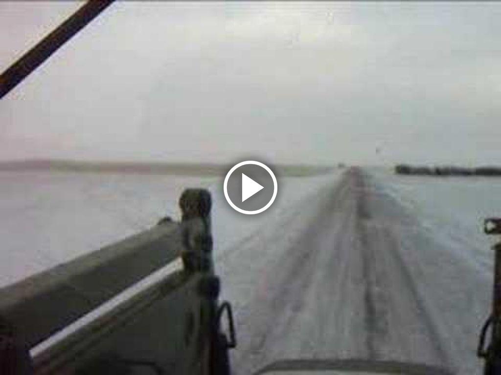 Video John Deere 7000 Serie