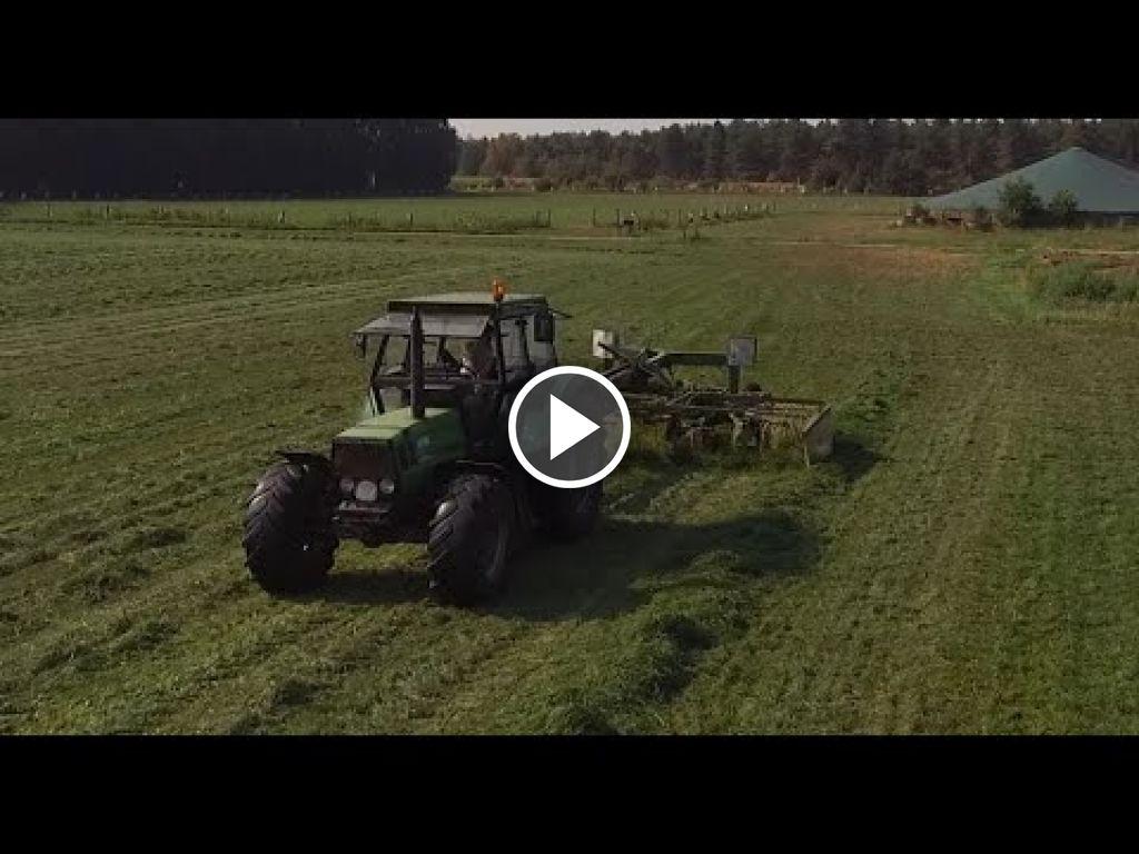 Wideo Deutz-Fahr DX 6.05