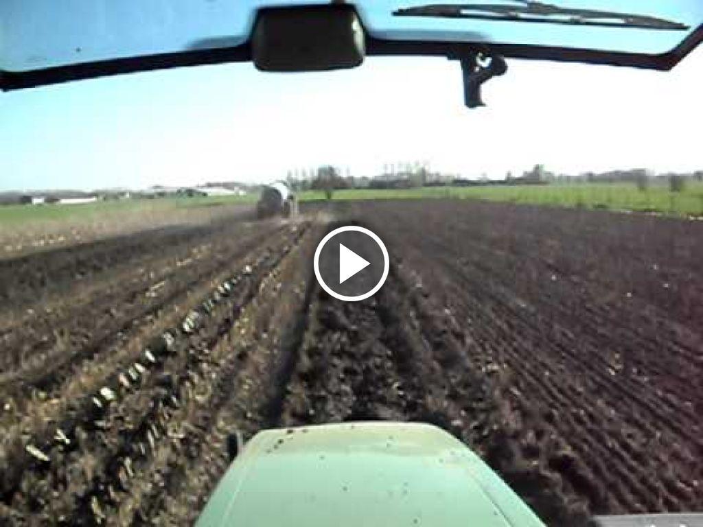 Wideo Fendt 309 C