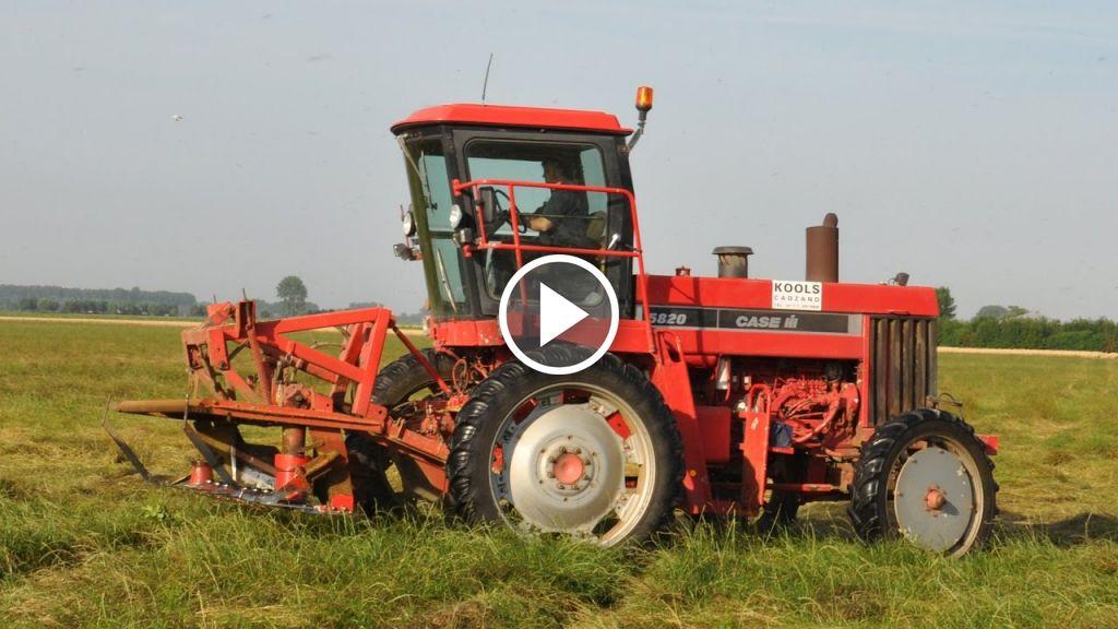 Wideo John Deere 5820