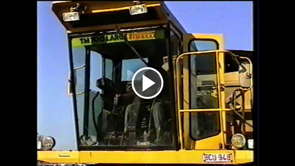 Video New Holland 2405
