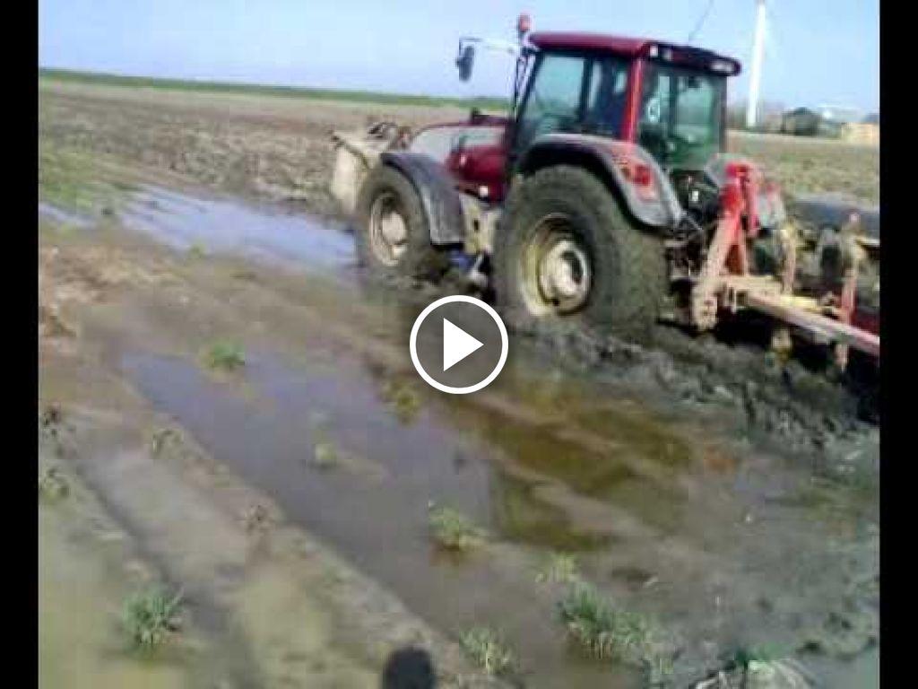 Video Valtra T180