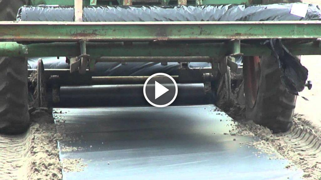 Video Fendt F 255 GT