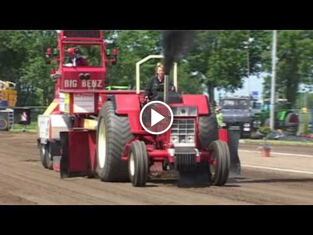 Video International 845