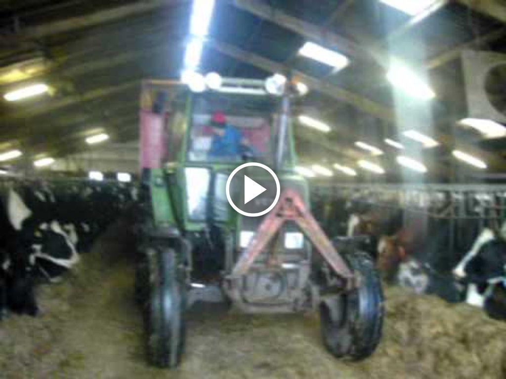 Video Fendt 308