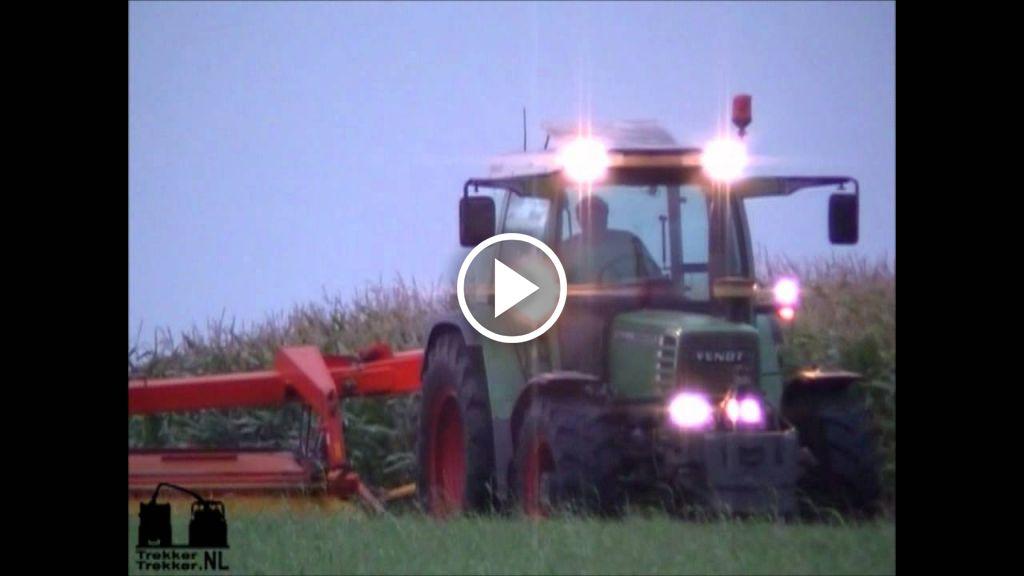 Wideo Fendt 309