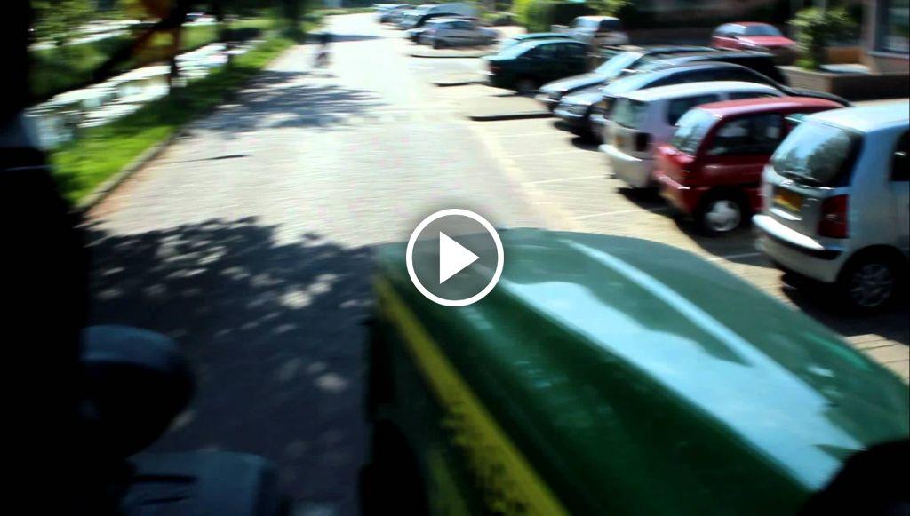 Video John Deere 8220