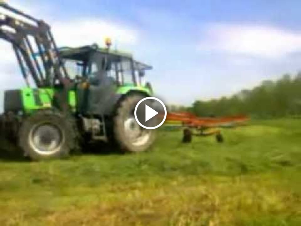 Video Deutz-Fahr D 6507 C