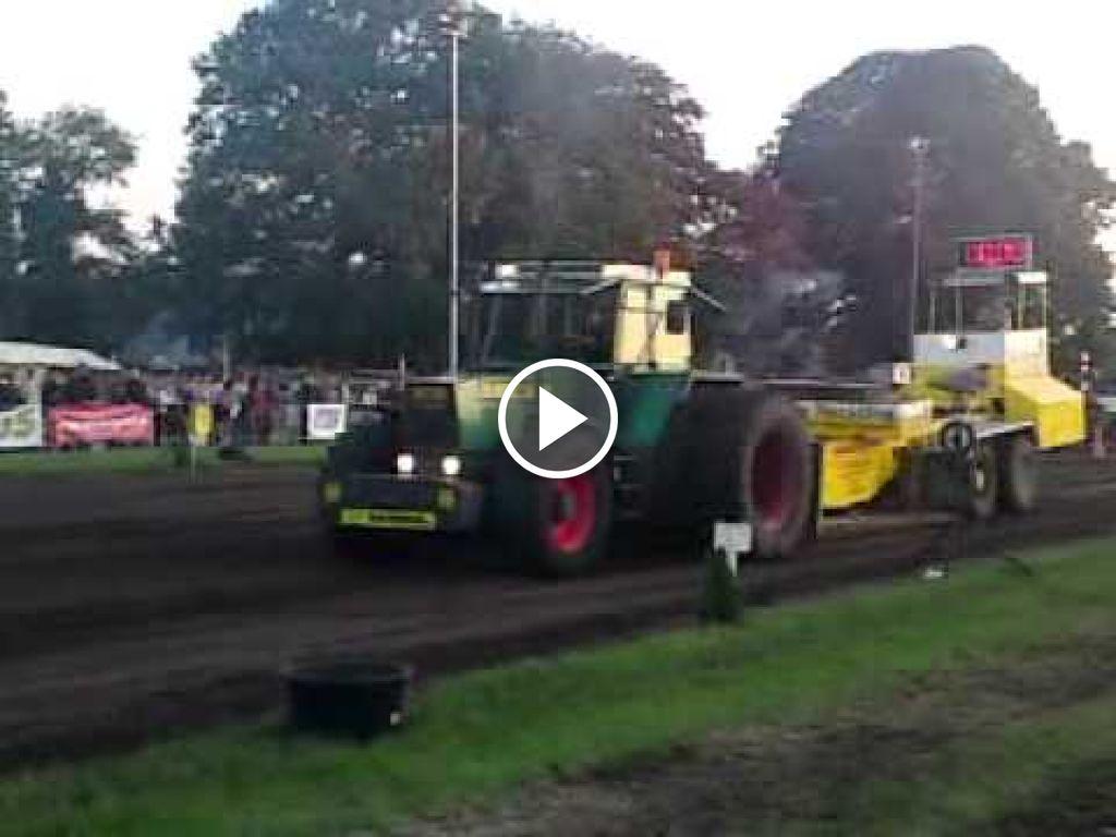 Video Fendt 615