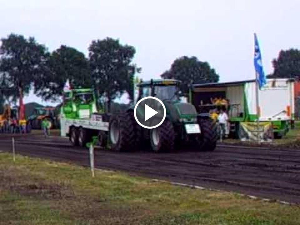 Video Valtra S280