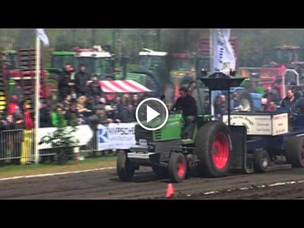 Wideo Fendt 307