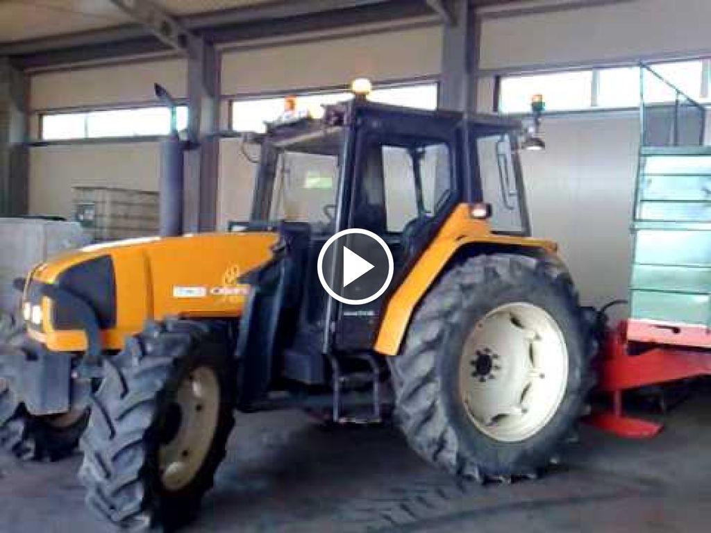 Vidéo Renault Celtis