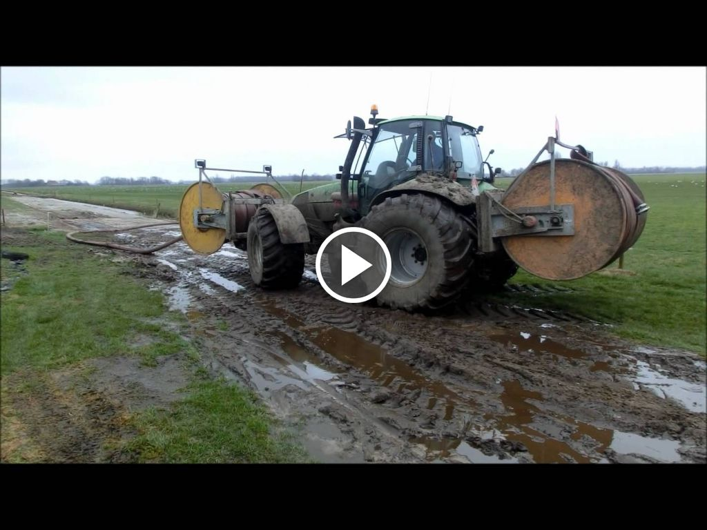 Video Case IH Puma 155