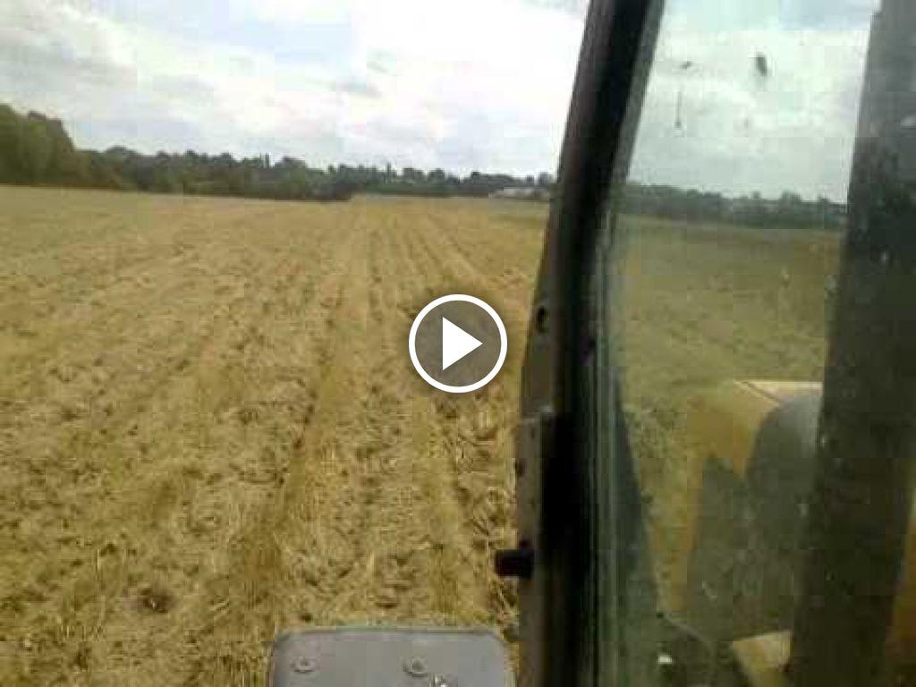 Vidéo Renault 120.54