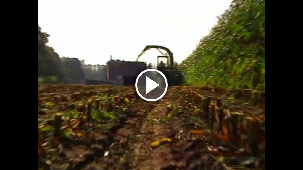 Video Claas Jaguar 60 SF