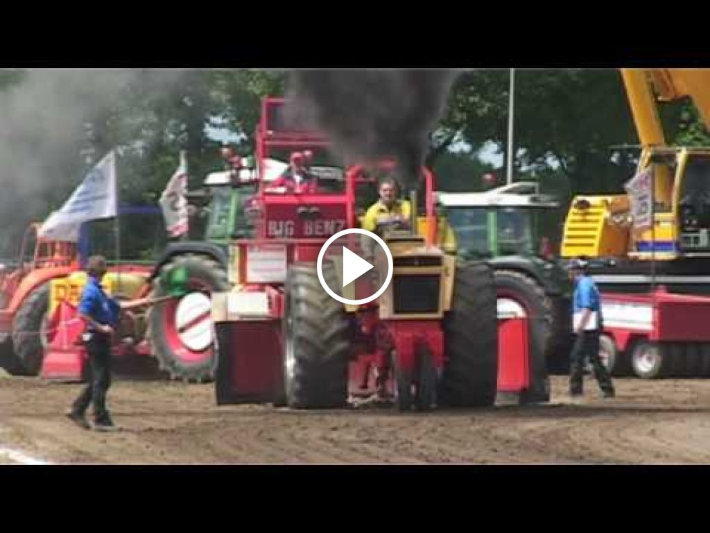 Wideo Case Agriking 870