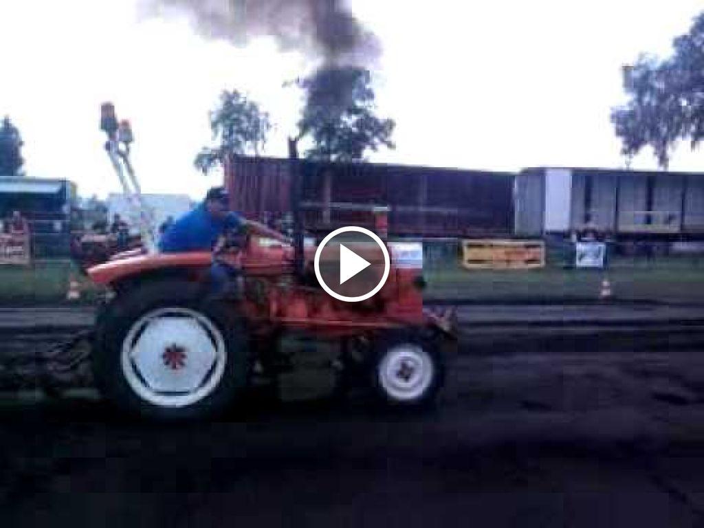 Vidéo Renault Super 7