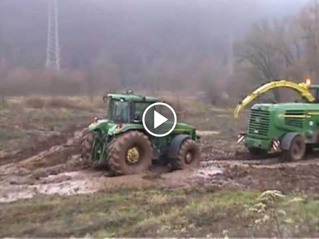 Wideo John Deere 7350i Prodrive