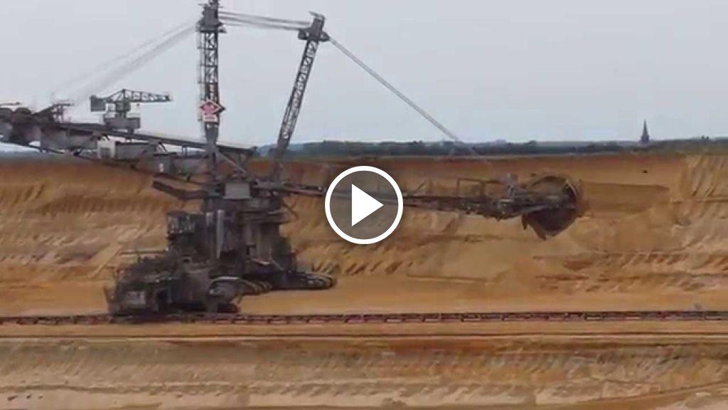 Video Volvo Kraan