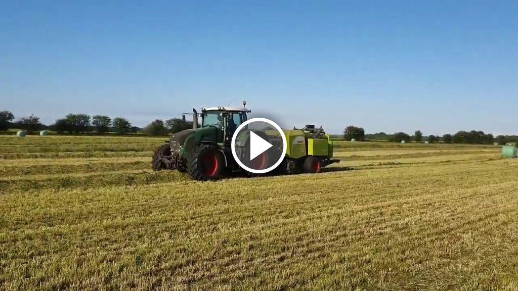Video Fendt 936