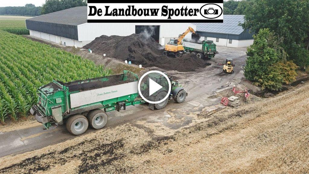 Video Deutz-Fahr Agrotron 6190 TTV