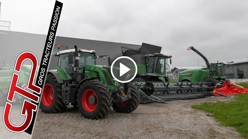 Video Fendt Prototype