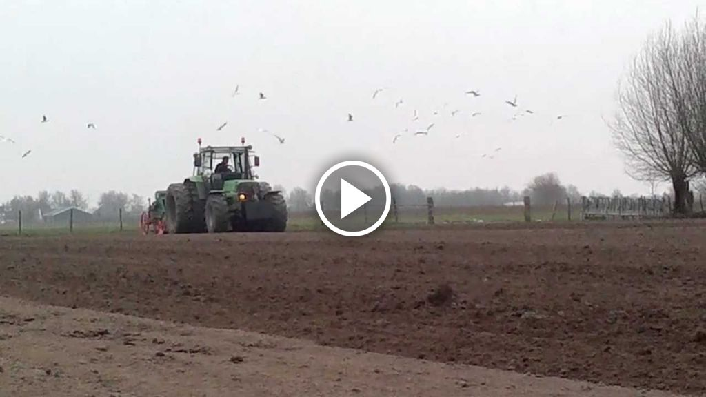 Video Deutz-Fahr DX 6.16