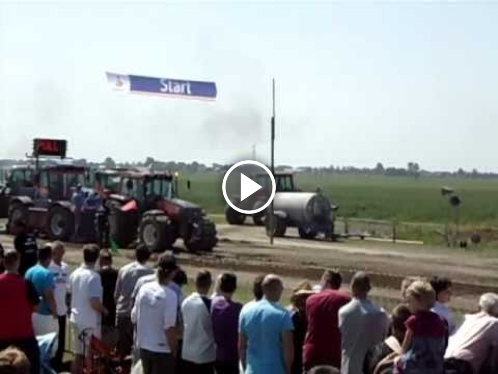 Video Valmet 8050