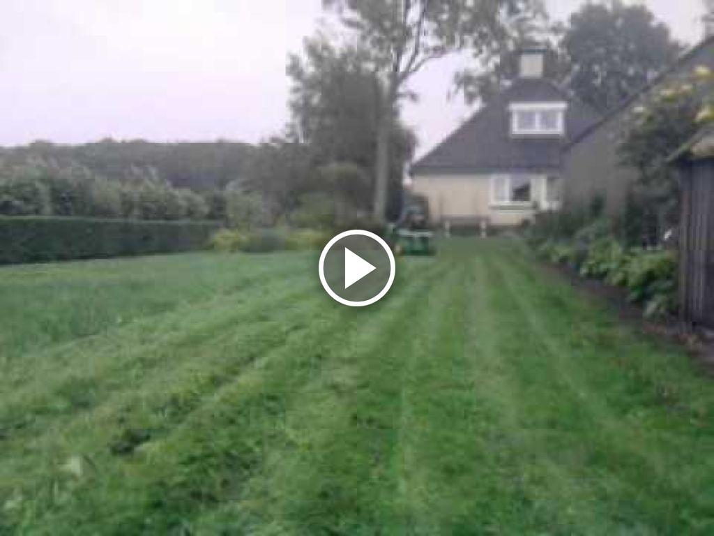 Wideo John Deere Onbekend