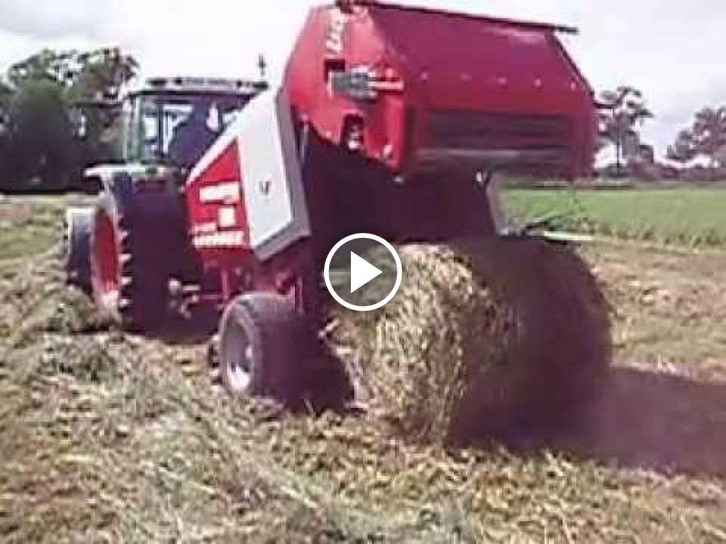 Video Fendt 310