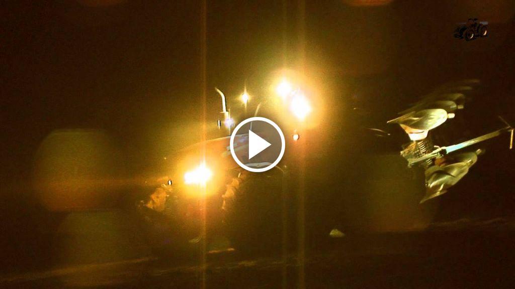 Video Case IH Puma 180