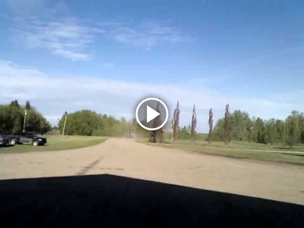 Wideo John Deere 8310R