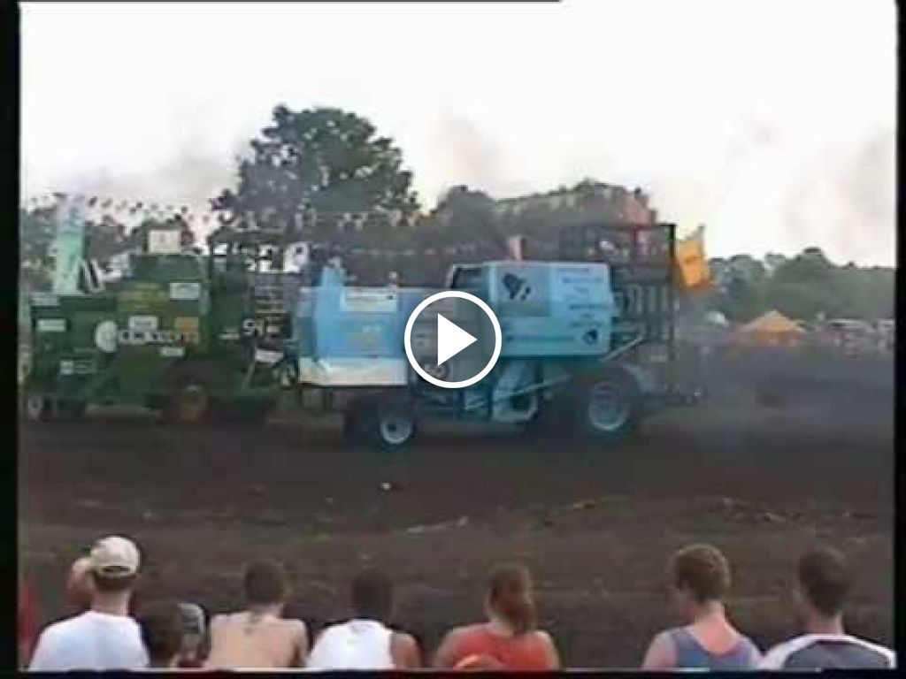 Video John Deere No. 36