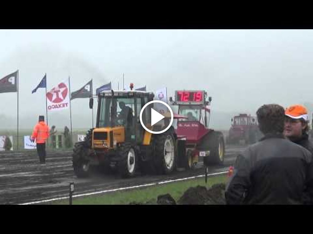 Vidéo Renault 75-34 TX