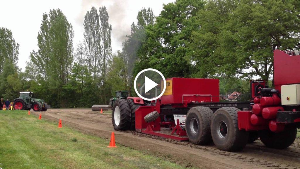 Videó Steyr 1090