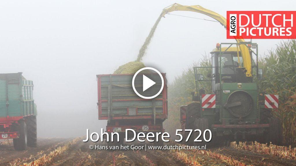 Wideo John Deere 5720