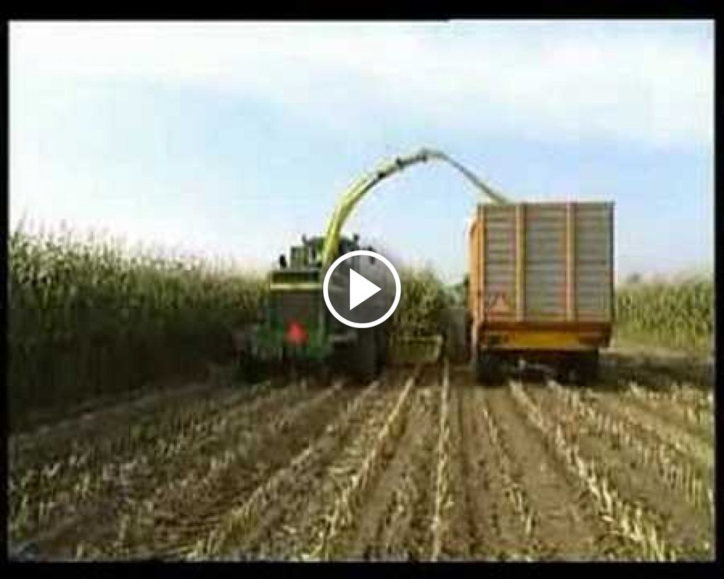 Video Fendt Favorit 10S