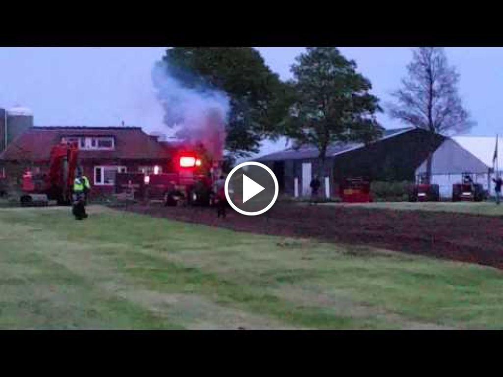 Vidéo Massey Ferguson 1155