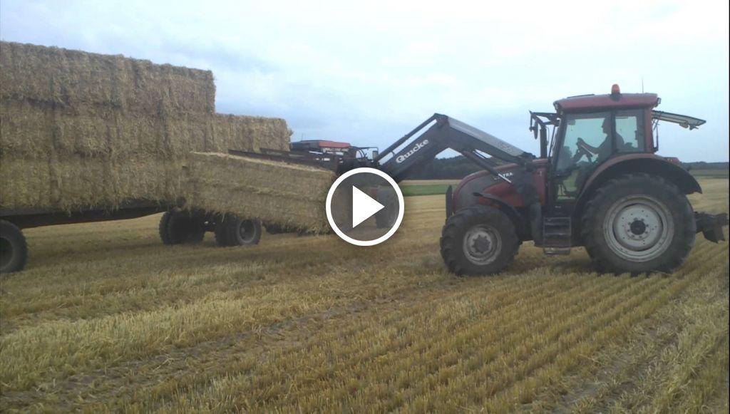 Video Valtra C100