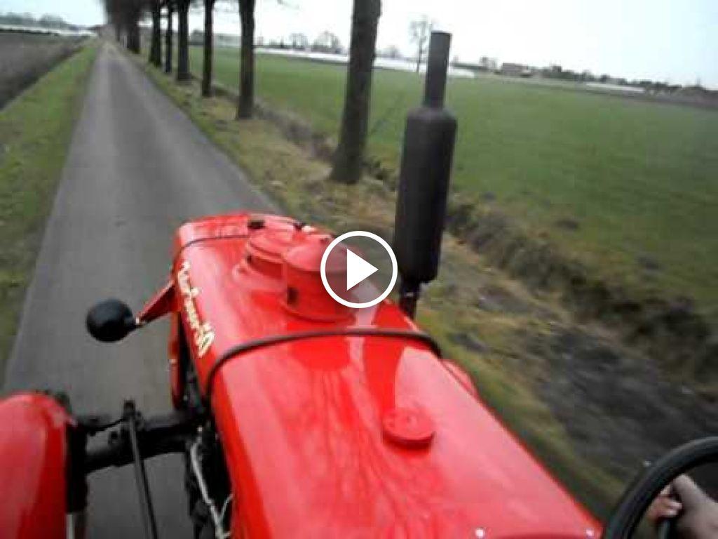 Video Zetor 50 Super