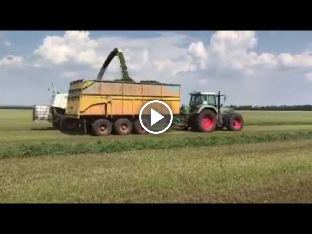 Video Fendt 824