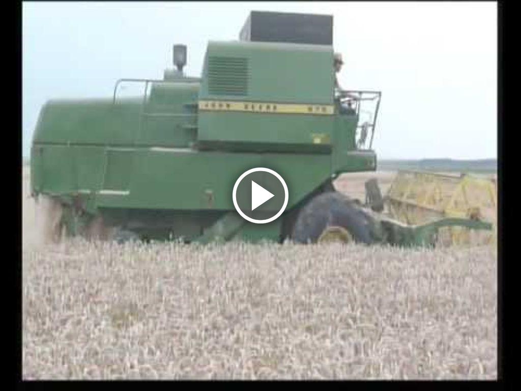 Video John Deere 975