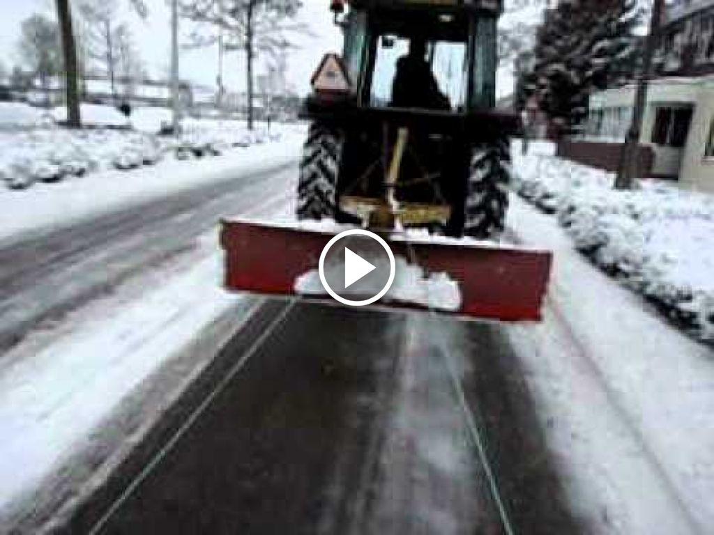 Vidéo Massey Ferguson 3050
