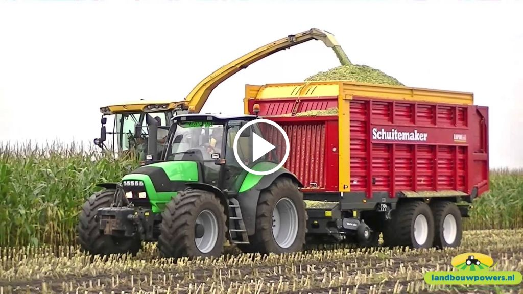 Video Deutz-Fahr Meerdere