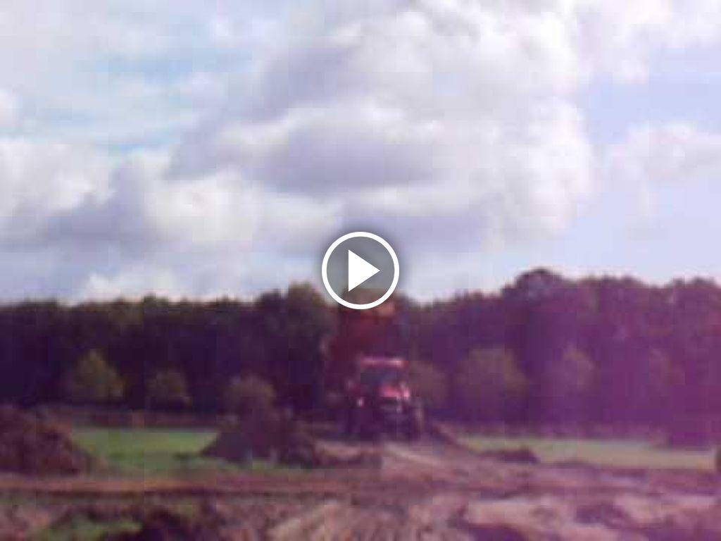 Wideo Case IH Puma 165