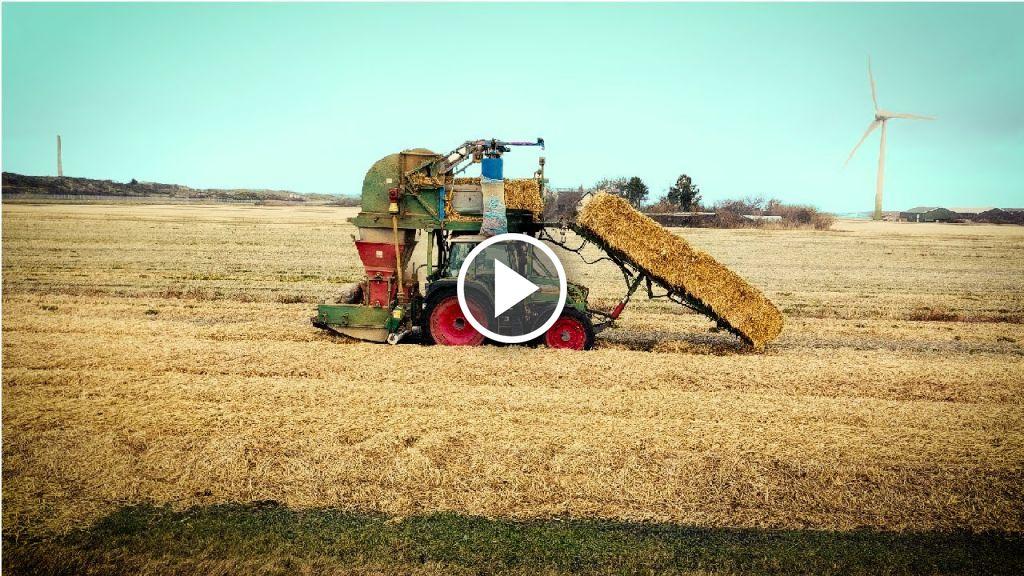Video Fendt 312