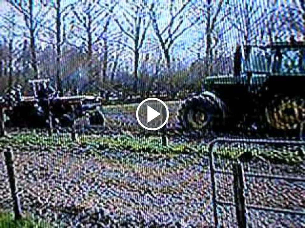 Video John Deere 4055